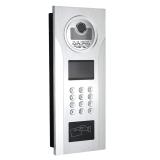 OLCD液晶显示按键式数字门口主机