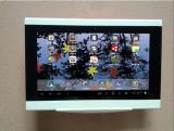 10寸彩色IPS电容屏触摸数字终端(标准版)可移动