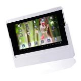 7寸彩色IPS电容屏触摸数字终端(标准版)可移动