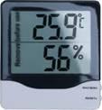 bob娱乐注册温湿度感应器